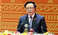 """Vietnam considera """"la autoridad suprema"""" la soberanía nacional"""