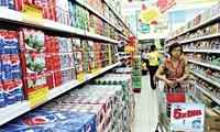 Esfuerzos del grupo de artículos de consumo rápido por dominar el mercado nacional