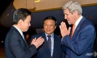 Visita Camboya secretario de Estado estadounidense