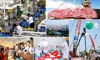 Renovación e integración impetuosa de Vietnam desde esta primavera