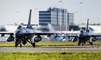 Holanda decide unirse en ataques aéreos contra el Estado Islámico en Siria