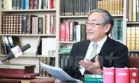 Experto japonés aprecia éxito de XII Congreso de Partido Comunista de Vietnam