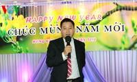 Comunidad vietnamita en Hong Kong y Macao (China) celebra Año Nuevo Lunar 2016