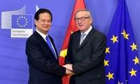 Vietnam, un mercado potencial de la Unión Europea
