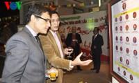 Amigos internacionales saludan el éxito del XII Congreso Partidista de Vietnam