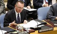 Publica ONU primer informe sobre los esfuerzos internacionales contra Estado Islámico