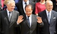 Francia reforma el gobierno para revivir el prestigio