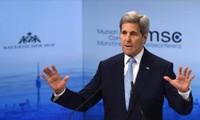 John Kerry: El mundo está enfrentando a las crisis más graves de la historia