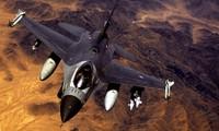 Holanda bombardea por primera vez contra Estado Islámico en Siria