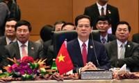 Vietnam contribuye al desarrollo de relaciones de cooperación ASEAN-Estados Unidos
