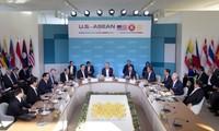 Cumbre especial ASEAN – Estados Unidos aprueba declaración conjunta