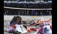 Atentado con explosivos en Turquía causa graves pérdidas humanas