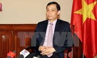 Vietnam contribuye significativamente en Cumbre ASEAN-Estados Unidos