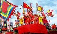 Canciones de fiestas primaverales de Vietnam