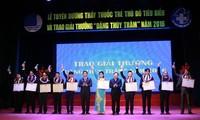 Conmemora Vietnam el 61 aniversario del Día Nacional del Médico