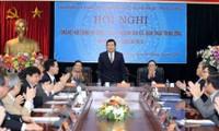 Vietnam se esfuerza para mejorar el papel de la cultura en el desarrollo sostenible