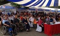 ONG internacional ayuda a mejorar vida de pobladores de Thua Thien-Hue