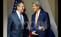 Rusia y Estados Unidos expresan optimismo sobre acatamiento de alto al fuego en Siria