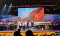 Vietnam alienta a pescadores de Quang Ngai a aferrarse al mar