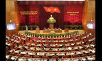 Inicia segundo pleno del Comité Central del Partido Comunista de Vietnam
