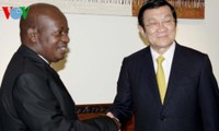 Tanzania considera a Vietnam un socio cercano