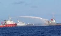 Comunidad internacional apoya punto de vista de Vietnam sobre el Mar Oriental