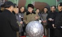 Kim Jong-un ordena nuevas pruebas nucleares