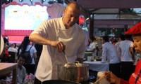 Inaugurado Festival Internacional de Gastronomía en Hoi An