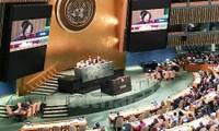 Inaugurada Cumbre de la ONU sobre el empoderamiento de la mujer