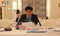 Inauguran reunión sobre piratería y robo armado de barcos en Asia