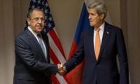 Rusia y Estados Unidos refuerzan colaboración en tema sirio