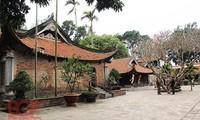Pagoda de Vinh Nghiem reconocida como patrimonio nacional especial de Vietnam