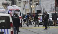 La mayoría de víctimas del ataque en Estambul son israelíes