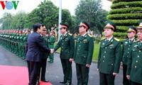 Presidente vietnamita efectúa visita de trabajo en varias localidades