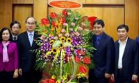 Vietnam conmemora el aniversario 85 de la Unión de Jóvenes Comunistas Ho Chi Minh