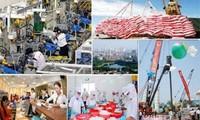 Destacan empresas francesas atracción de la economía vietnamita