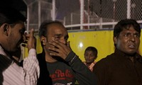 El grupo talibán Jamaat ul Ahrar reivindica el atentado de Lahore