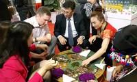 Exposición en Hanoi sobre la cultura y el turismo de la región noroccidental de Vietnam