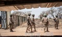 Nigeria detiene al líder del grupo terrorista Ansaru