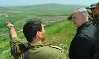 Israel admite por primera vez haber realizado ataques contra Hezbolá en Siria