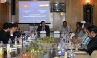 Empresas egipcias buscan expandir sus negocios en Vietnam