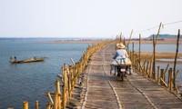 Camboya pide a China abrir compuertas para enfrentar la severa sequía