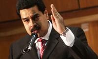 Caracas condena intervención estadounidense en asuntos internos venezolanos