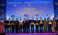 Vietnam promociona el turismo marítimo e isleño en Feria Internacional del sector en Hanoi