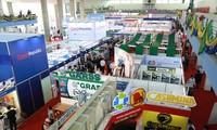 Cientos de empresas participan en Feria Internacional de Comercio de Vietnam