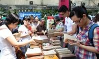 Inaugurado Día del Libro en Kien Giang