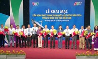 Festival Nacional de Radio de Vietnam promueve comunicación multiplataforma