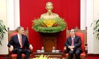 FMI alaba cambios positivos de la economía vietnamita
