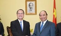 Vietnam dispuesto a mejorar el entorno de inversión