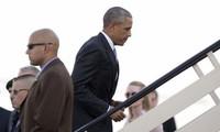 Obama llama a mantener la permanencia de Reino Unido en la Unión Europea